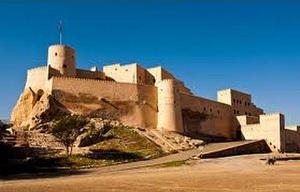 Nakhal Fort Places to Visit In Muscat And Oman