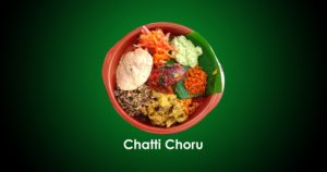 Chatti Choru A Delicious Food At The Grilly Restaurant, Muscat
